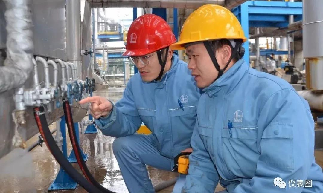 干货 | 化工设备高质量检修标准化操作流程